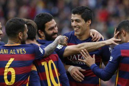 El jugador del Barça que negocia su salida a espaldas del club