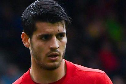 El jugador del Barça que recomienda a Morata que no vuelva al Real Madrid