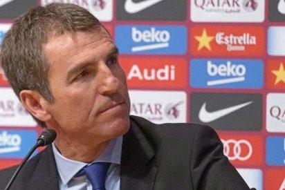 El jugador que amenaza la estabilidad del vestuario del Barça