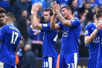 El Leicester pesca un fichaje en la Liga española