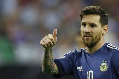 El mensaje de Messi para que Neymar se quede en el Barça