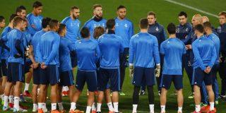 El Milan viene a por uno de los transferibles del Real Madrid