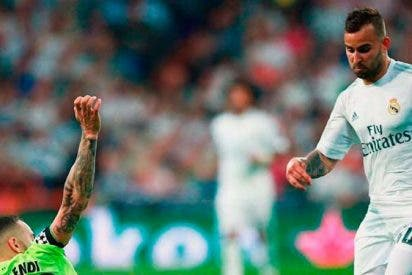 El motivo oculto que condiciona la operación salida de Jesé del Real Madrid