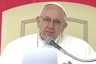 """Papa: """"El publicano es el icono del auténtico creyente; el fariseo, icono del hipócrita"""""""