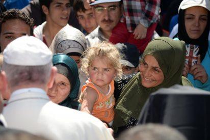 El Papa dedica la Jornada Mundial del Emigrante y del Refugiado 2017 a los más vulnerables: los niños