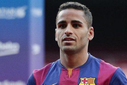 El peor fichaje del Barça en los últimos cinco años no es Douglas ni Vermaelen