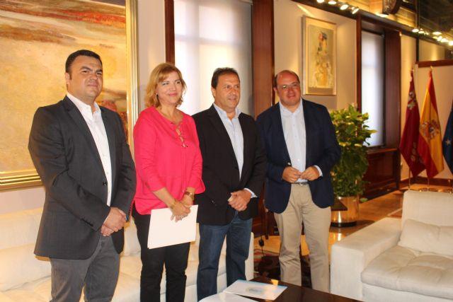 Mensajeros de la Paz Murcia organiza el II Congreso Internacional de Gerontología