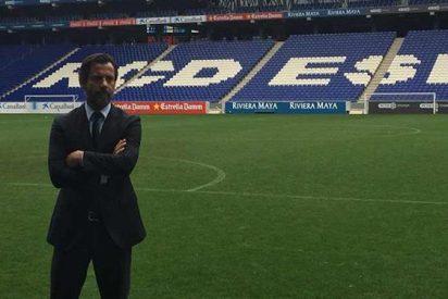 El primer fichaje estrella que le prepara el Espanyol a Quique Sánchez Flores
