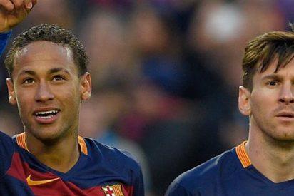 El problema de Neymar no es el dinero y tiene nombre y apellido: Leo Messi