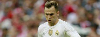 El Real Madrid despeja el futuro de Denis Cheryshev