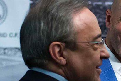 """El Real Madrid está muy cerca de cerrar al primer """"galáctico"""" del año"""