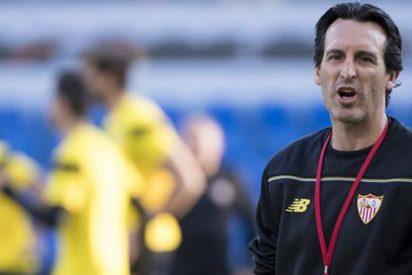 El Sevilla desafía al PSG en las negociaciones por Unai Emery