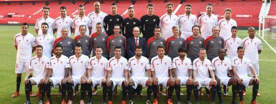El Sevilla vuelve a sorprender con un fichaje inesperado