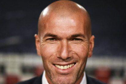 El tapado de la Eurocopa que Zidane ha pedido para el Real Madrid
