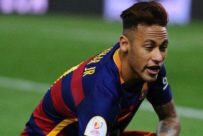 El vestuario del Barça explota contra los favores del Barça a Neymar