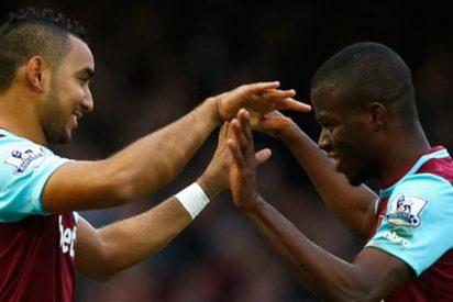 El West Ham está preocupado por las actuaciones de Payet con Francia