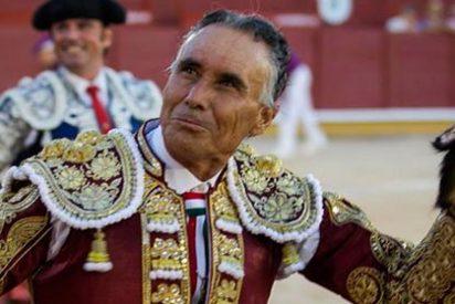 El torero 'El Pana' fallece tras la grave cogida que le provocó una tetraplejia