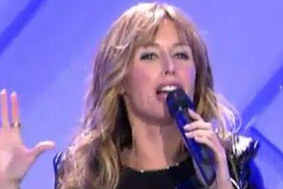 """Emma García expulsa a la tronista Sofía de 'MyHyV': """"Sal de aquí. De esto a un ataque de ansiedad no hay nada"""""""