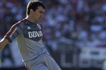 En Vigo están que trinan con el mal accionar de Marcelo Barovero