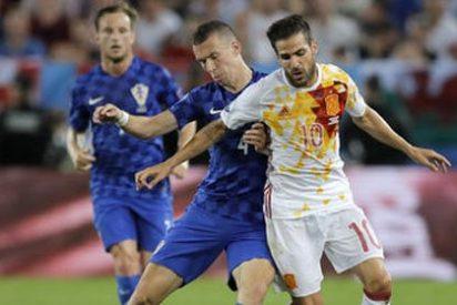 España cae en la Eurocopa ante 8.497.000 espectadores (62,9%) en Telecinco