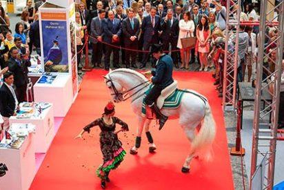 Salón de Turismo 'EUROAL 2016' superó todas las expectativas de negocio
