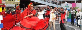 """Torremolinos, """"Capital mundial del turismo"""""""