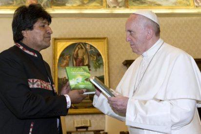 El Gobierno boliviano anuncia una investigación sobre pederastia en la Iglesia Católica