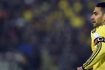 Falcao no es la única estrella que quiere el Espanyol para la delantera