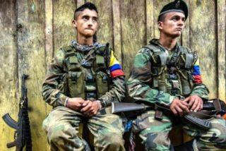 El Gobierno de Colombia y las FARC acuerdan el cese al fuego bilateral y definitivo
