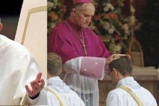 """Los lefebvrianos vuelven a romper el diálogo con Roma y acusan al Papa de """"promover la confusión"""""""