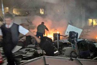 La inteligencia turca ya había alertado de un ataque inminente en el aeropuerto de Estambul