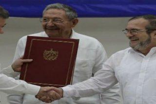 """Los obispos colombianos piden al Gobierno """"claridad"""" sobre el acuerdo con las FARC"""
