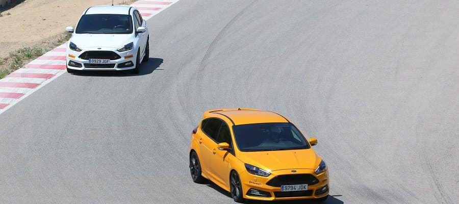 Ford Performance Driving Experience, para clientes dinámicos