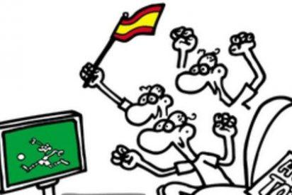 Debate político a 4 vs Fútbol España-Chequia: ¿A que no aciertas qué tuvo más audiencia en televisión?