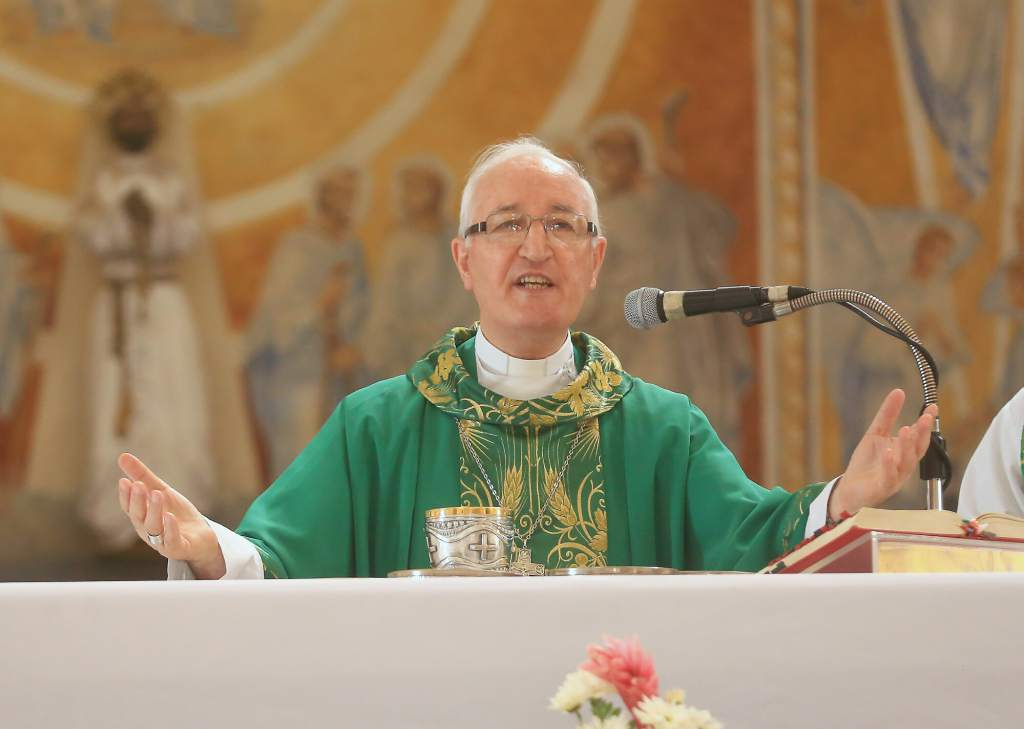 Ángel Garachana sustituye a Maradiaga al frente de la Iglesia hondureña