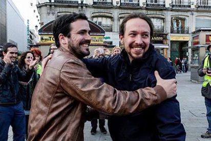 "Luis Ventoso se troncha de Podemos: ""Pablito y Garzón son claramente calimocho; un estrago de las cosas buenas"""
