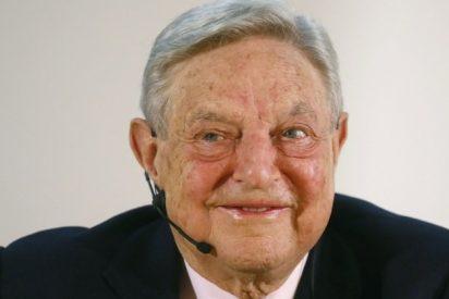 """George Soros: """"La desintegración de la Unión Europea es prácticamente irreversible"""""""