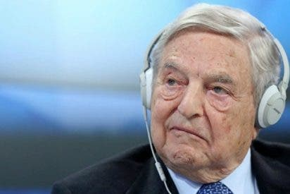 El magnate George Soros se prepara para lo peor