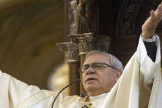 """La fiscalía llamará a declarar al arzobispo de Granada por el """"caso Romanones"""""""