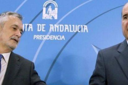 Chaves y Griñán: Ni un céntimo