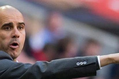 Guardiola aprovecha las dudas de Neymar en el Barça