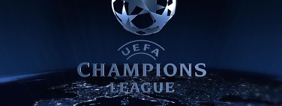 Habrá grandes cambios en el formato de la Champions League en diciembre