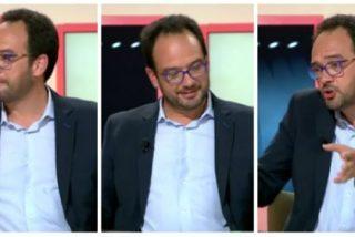 """Sueños, fantasías y mucha cara en el cacharrazo del PSOE en el CIS: """"No me creo que bajemos, ni que estén insatisfechos con nosotros"""""""