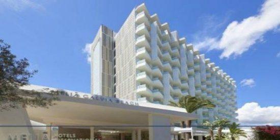 Melià lava la cara a Magaluf con el nuevo y lujoso hotel Antillas Calvià Beach