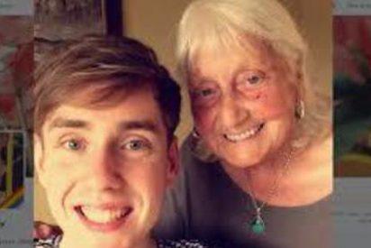 La abuela que ponía 'por favor' y 'gracias' en sus búsquedas en Google y arrasa ahora en Twitter