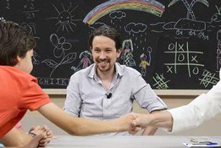 Ana Rosa Quintana hace una curiosa revelación sobre el líder de Podemos