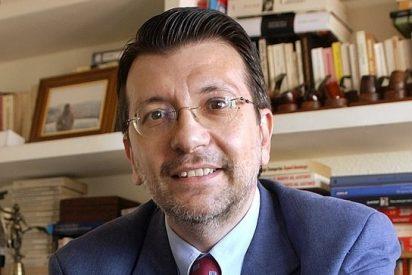 """""""El modelo frentepopulista sólo lo puede frenar una victoria apurada del centro-derecha"""""""