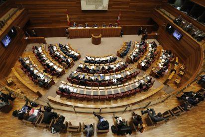 """El PSOE ve en el discurso de Herrera """"un presidente cansado y un proyecto político agotado"""""""