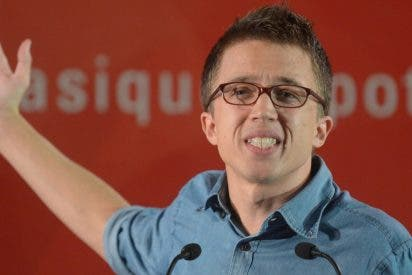 Errejón, el de la 'beca black', firmó el cobro de 400.000 euros del chavismo para asesorías de CEPS