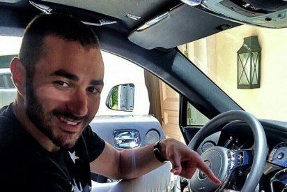 ¡Cuidado Benzemá! Unidos Podemos plantea que se paguen las multas de tráfico en función de la renta